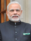 PM Modi Portrait(cropped)