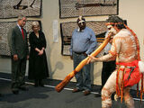 Austraalia aborigeenide muusika