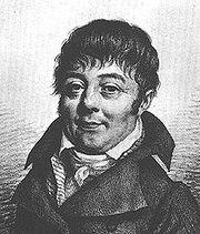 Jacques Labillardière