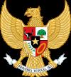 National emblem of Indonesia Garuda Pancasila