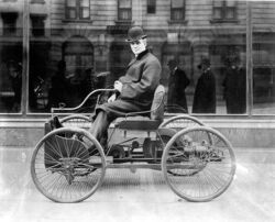 FordQuadricycle