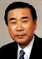 Tsutomu Hata cropped Tsutomu Hata 199404