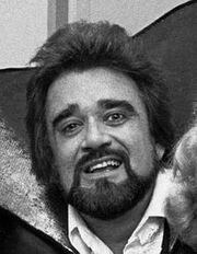 Wolfman Jack in 1979