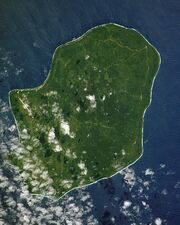 Niue ISS004