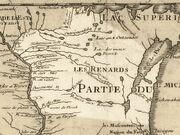 Wisconsin in 1718