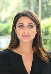 Parineeti Chopra at a promotional event for Golmaal Again (2)