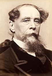 Dickens Gurney head