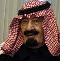 King Abdullah bin Abdul al-Saud Jan2007