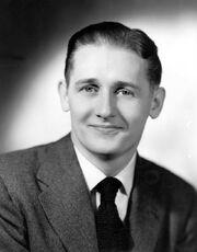 Alan Young circa 1944