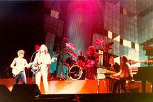 ELO - Time Tour 81-82