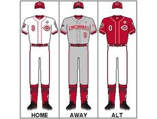 MLB-NLC-CIN-Uniforms