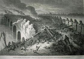 La bataille de Palikiao