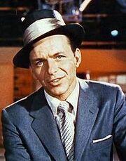 Frank Sinatra '57