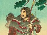 Jaapani keisrid