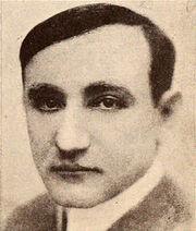 Joseph M Schenck
