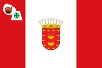 Flag of La Gomera