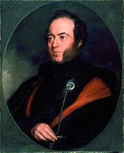 Mitchell, Sir Thomas Livingstone, Explorer, 1792-1855, NLA