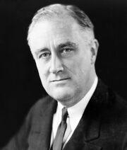 FDR in 1933