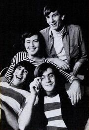 Lovin Spoonful 1965