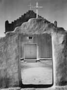 Ansel Adams - National Archives 79-AA-Q01 restored