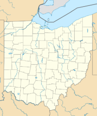 USA Ohio location map.png