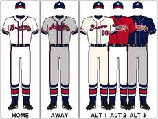 MLB-NLE-ATL-Uniform