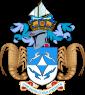 Coat of arms of Tristan da Cunha