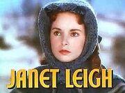 Janet Leigh in Little Women 1949 trailer