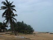 Aného Beach, DSC01107 - by Fanfan