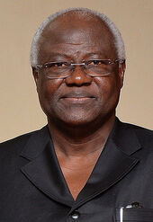 Ernest Bai Koroma February 2015