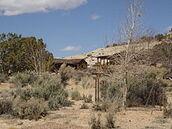 Home of Truth, Utah Inner Portal