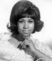 Aretha Franklin 1968
