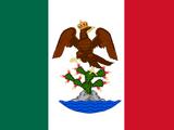 Esimene Mehhiko Keisririik