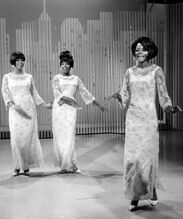 The Supremes 1966