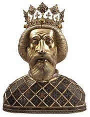 King St. Ladislaus