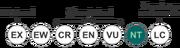 Status iucn3.1 NT et