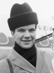 Bobby Vee (1962)