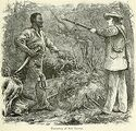 Nat Turner captured