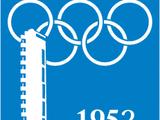 1952. aasta suveolümpiamängud