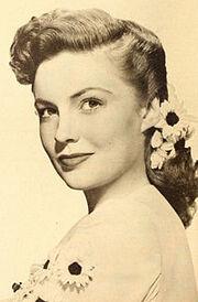 Joan Leslie 1946