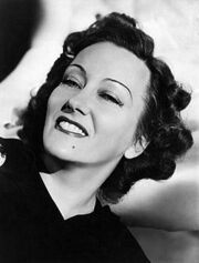 Gloria Swanson 1941