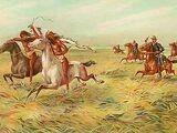 Indiaanisõjad