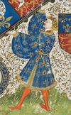 Richard of York Talbot Shrewsbury Book