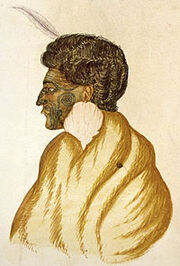 TeRauparaha1840s
