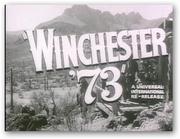 Winchester73 trailer