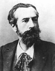 Frederic Auguste Bartholdi1898