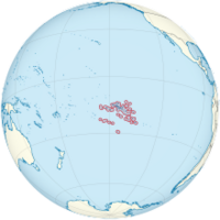 French Polynesia on the globe (French Polynesia centered).png