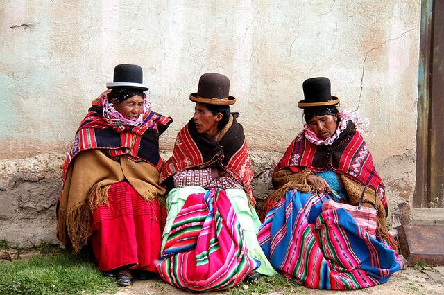 Altiplano bolivie769m