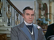 Laurence Olivier in The Prince and the Showgirl trailer