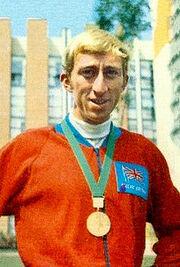 David Hemery 1968